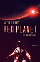 premade Red Planet c