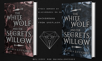 the white wolf.SHOW