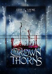 B-C-P Crown Of Thorns 0.2