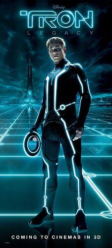 Tron Legacy (#10 of 26)