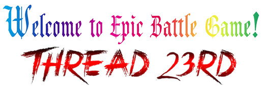 EBG welcome banner 23