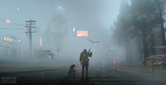 post-apocalypse-man-with-dog-4k-m7