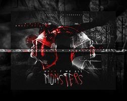 S-D-P Aren't We All Monsters