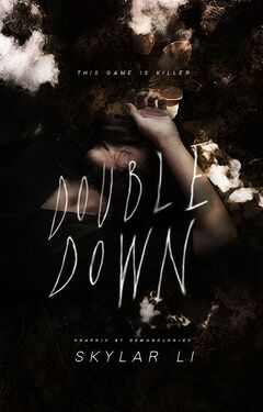 double down cover real