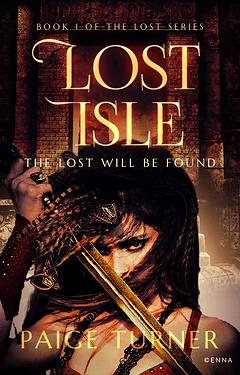 premade Lost Isle c