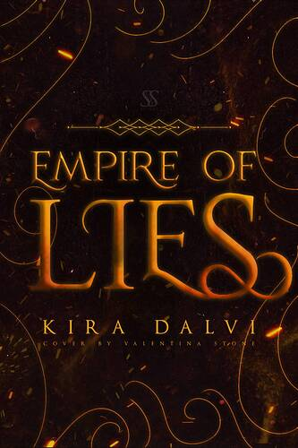 Empire of Lies (1)