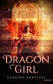 premade Dragon Girl c