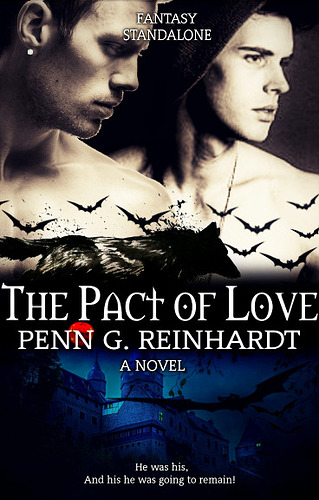 THE PACT OF LOVE (3