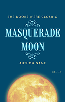 premade Masquerade Moon c
