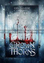 B-C-P Crown Of Thorns 0.1