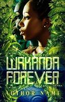 premade Wakanda Forever c