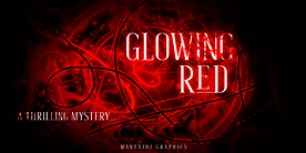 Glowing Red