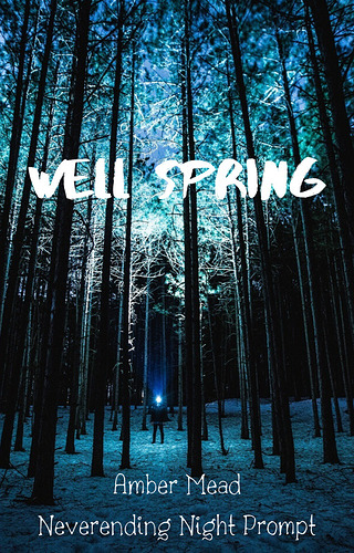 Well Spring - Book Cover
